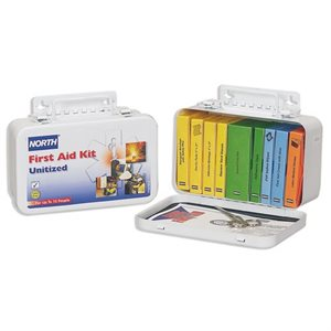 Refills for First Aid Kits