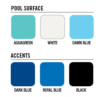 Ramuc Type Ds Acrylic Gallon Dark Blue