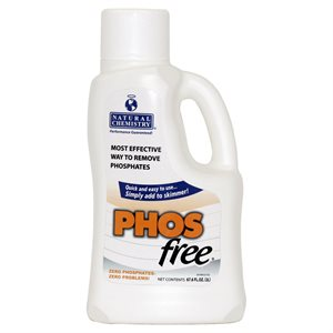 Natural Chemistry 05221 PHOSFree 2L