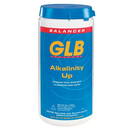 Glb 71204a alkalinity up 15 lb Swimming pool high alkalinity