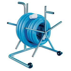 Paragon Stainless Steel Hose Reel