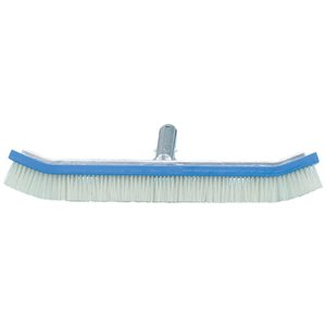 "Maintenance Brush - 18"" Curved End"