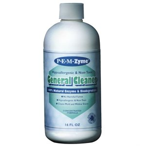 PEM-Zyme General Cleaner for PEM Aquatic Matting and other uses