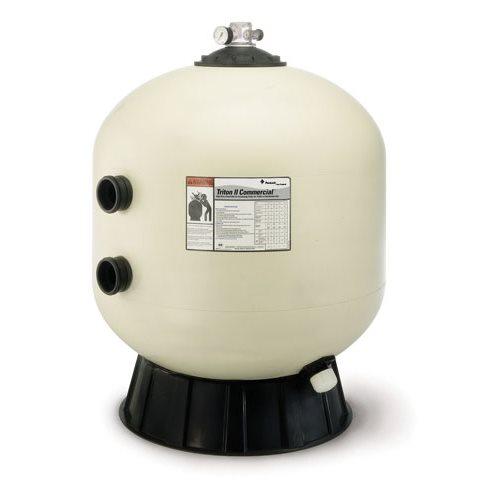 Pentair 140316 Triton C Tr140c Sand Filter