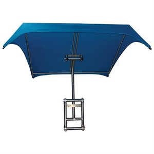 Sun Shade Option for Griff's Guard Station, Flat