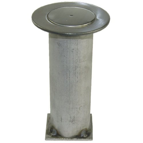Stanchion Socket Paragon Stainless Steel