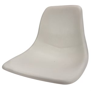 SR Smith Replacement Seat for O-Series Lifeguard Chair