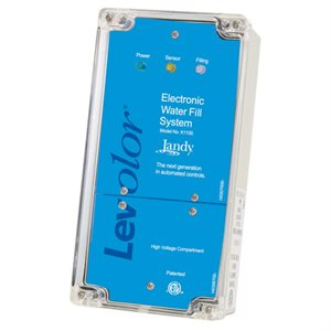 "Levolor K-1100 Electronic Water Level Control, With 1"" Valve, K1100CKA, 50 feet"