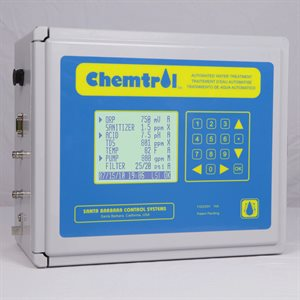 Chemtrol PC-5000 Automatic Chemical Control System