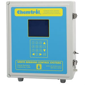 Chemtrol PC-6000 Automatic Chemical Control System