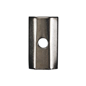 I-Bar Grating Hold-Down Clip, Stainless Steel