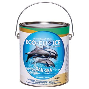 Eco-Choice Commercial Premium Vinyl, One Gallon