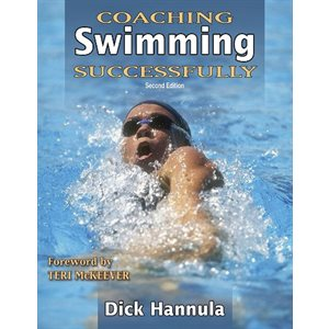 Book - Coaching Swimming Successfully