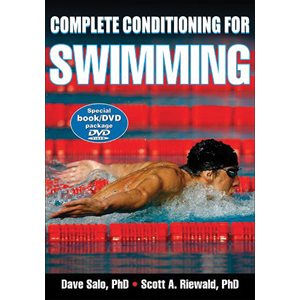 Book - Complete Conditioning for Swimming