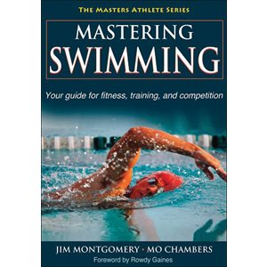 Book - Mastering Swimming