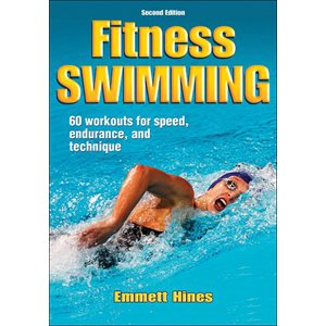 Book - Fitness Swimming, 2nd Edition
