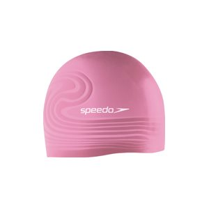Speedo Serenity Bathing Cap, Pink