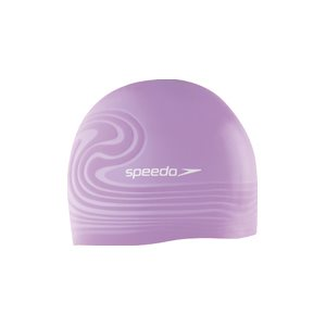 Speedo Serenity Bathing Cap, Violet