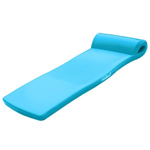 Ultra Sunsation Pool Float, Tropical Teal