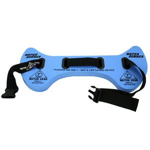 Water Runner Floatation Belt, Small (100 to 160 lbs.)