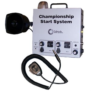 Championship Start System, Wired
