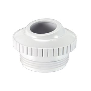 Inlet Fitting - Directional Flow, 1""