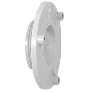 "Aquastar Retrofit Adapter for Hayward 1022 4"" Suction Outlet"