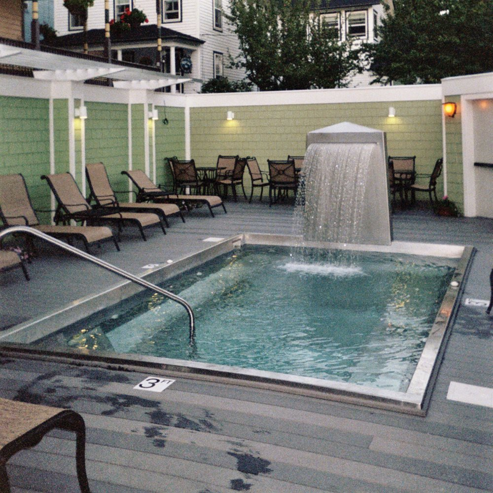 stainless steel pools and spas