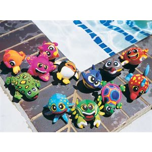 Water Bombs (12 pcs), Animals