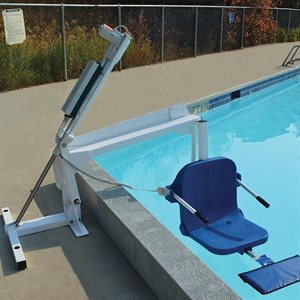 Aqua Creek Pro Pool-XR Lift Parts and Accessories