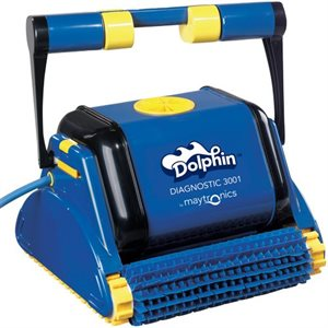 Dolphin Blue Series Commercial Cleaner Parts