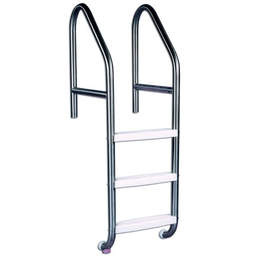 Paragon Stainless Steel Ladders