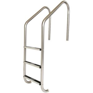 S.R. Smith Stainless Steel Ladders