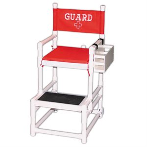 h2o innovations lifeguard chairs