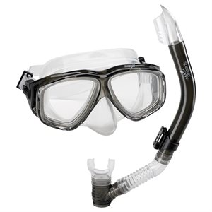 Mask & Snorkel Combos