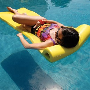 Foam Floats and Lounges