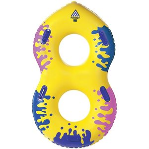 Zebec Waterpark Tubes