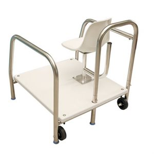 S.R. Smith Low Profile Lifeguard Chair Parts & Accessories