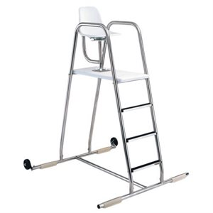 S.R. Smith Standard Portable Lifeguard Chair Parts & Accessories