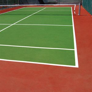 Tennis Court Paints
