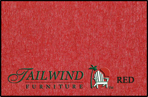 Tailwind Red