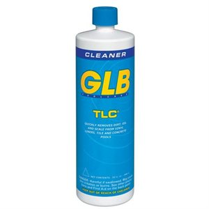 GLB 71028A TLC Surface Cleaner, Quart, Case of 12