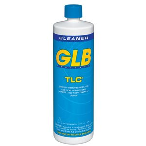 GLB 71028A TLC Surface Cleaner, Quart