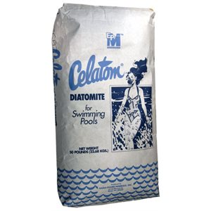 Diatomaceous Earth 50 lbs.