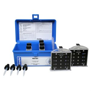 Taylor Metals Test Kit, K-1264