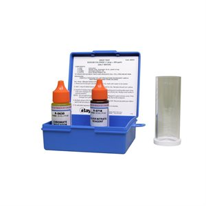 Taylor Salt Water Test Kit, K-1766