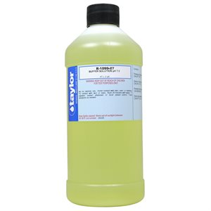 R-1099-07 Buffer Solution pH 7.0, 16 oz.