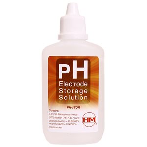 pH Electrode Storage Solution, 60 cc