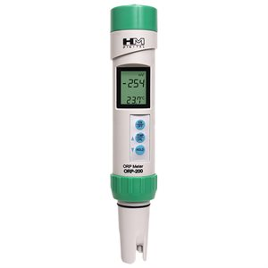 HM Digital ORP-200 ORP / Temperature Meter