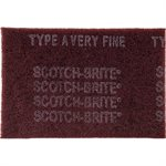 Scotch-Brite 7447 All-Purpose Pad, Package of 20